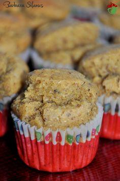 Mini muffin ai lupini