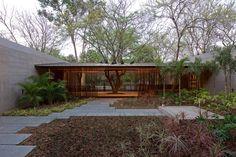 DIYA / SPASM Design Architects