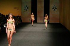 GC Moda Cálida (@GCModaCalida) | Bikinis y bañadores de líneas simples que contornean la figura realzándola en la colección de @kalisy_es #GCMC