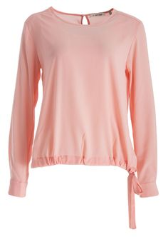 Oranje blouse rich royal online bij Deleye.be & BeKult