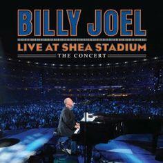 Amazon.com: Billy Joel: Live At Shea Stadium: Billy Joel, Jon Small: Movies & TV