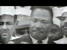 Martin Luther King Jr. 'I Have A Dream' Speech: