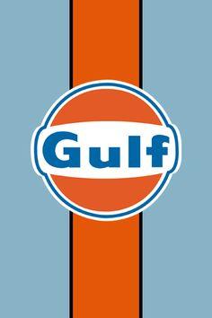 Classic liveries: Gulf