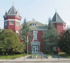 summers-co-courthouse    My hometown Hinton West Virginia