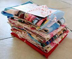 muntaipale - kankaita ja ompeluniloa: Kangaskassi muovikassikaavalla Bag