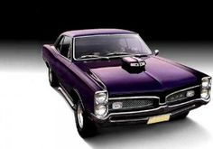 best classic american muscle cars