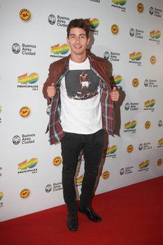 Vico D Alessandro - Premios Los 40 Principales - Buenos Aires 2014