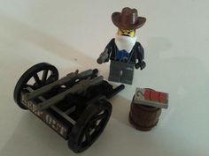 6791 - Bandit's Wheelgun