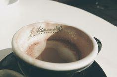 Atkinsons Coffee