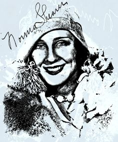 Edith Norma Shearer was a Canadian-American actress and Hollywood star from 1925 through 1942. Her early films cast her as a spunky ingenue, but in the pre-Code film era, she played sexually liberated women.