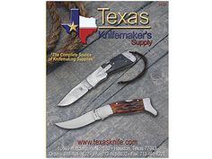 Texas knifemakers supply coupons