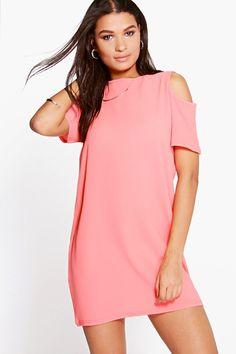 942dc6773070 Hooded Mini Dress