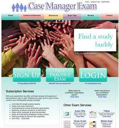 Case Manager Resume (http://resumecompanion.com) | Resume Samples ...
