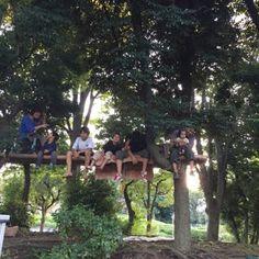 8f16a83c1 55 mejores imágenes de Chicos en 2019 | Patio de recreo, Garten y ...