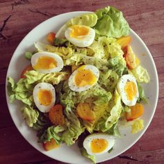 Golden Salad by The Amateur Gourmet, via Flickr
