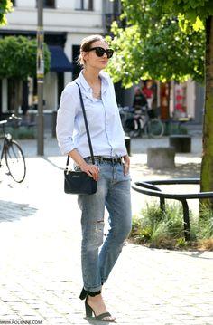Fashion Inspiration | Everyday Style