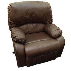 La Z Boy Carlyle High Leg Recliner For The Home