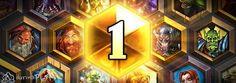 Dünyanın dört bir yanından sahip olduğu on milyonu aşkın aktif kullanıcısı ile birlikte devasa çok oyunculu online kart oyunları türünün en başarılı ve belki de ilk üstün temsilcisi olmayı sürdüren Hearthstone Heroes of Warcraft, Blizzard Entertainment yetkililerinin özverili çalışmaları neticesinde en zengin ve adil mücadele keyfini oyuncularının deneyimine sunmaya devam ediyor   Bu keyifli mücadeleyi Ranked Play modu ile sürdüren
