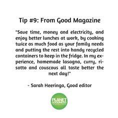 Tip #9