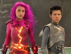 Sharkboy & Lavagirl (The Adventures Of Sharkboy and Lavagirl 3D)