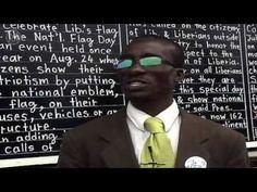 A Gestão do Conhecimento pode ultrapassar as barreiras tecnológicas. Alfred Sirleaf é exemplo disso. Ele é um curador de conteúdo analógico. Na Libéria, onde a maioria da população não tem acesso a meios de comunicação, Alfred encontrou uma maneira de obter notícias diárias e levar informações aos liberianos. Todos os dias, ele lê os jornais em busca de notícias interessantes à população e as disponibiliza em um quadro negro no centro da capital do país, a Monróvia. #content #curation