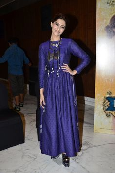 Sonam and Fawad promote 'Khubsoorat' | When Sonam promoted Fawad Khan more and 'Khoobsurat' less - Yahoo Movies India