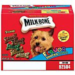 Pedigree® Dentastix® Daily Oral Care Treats for Small/Medium Dogs, Pack of 25 - Tractor Supply Co.