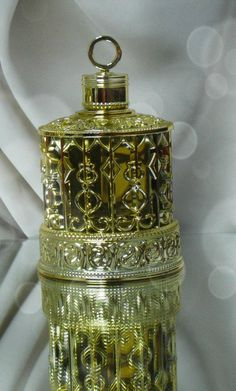 Attar Mist - Daeeman - Delightful Concentrated Perfume Oil, $50.00 (http://www.attarmist.com/daeeman/)