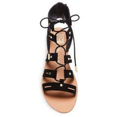 acc99e3fc13 Women s dv Gracelyn Lace Up Gladiator Sandals