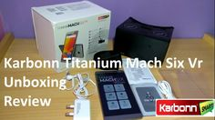 nice  Karbonn Titanium Mach Six (16GB) with Free VR Headset Unboxing and First impression Check more at http://gadgetsnetworks.com/hindi-karbonn-titanium-mach-six-16gb-with-free-vr-headset-unboxing-and-first-impression/