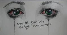 Draw Human Eyes My Chemical Romance. The Light Behind Your Eyes. This is quite possibly the best fan art I've seen for My Chem. Realistic Eye Drawing, Drawing Tips, Drawing Ideas, Life Drawing, My Chemical Romance, Depression Art, Art Tumblr, Sad Drawings, Drawing Techniques