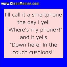 Where's My Phone, Laugh Till You Cry, Clean Memes, Couch Cushions, Crying, Funny, Sofa Pillows, Sofa Cushions, Throw Pillow