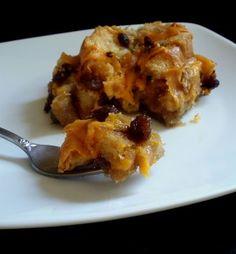 Capirotada recipes easy