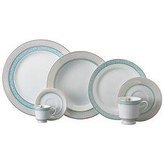 Conjunto de Jantar 95 Peças Itamaraty - 2251