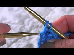 Bind Off - Last Stitch Fix