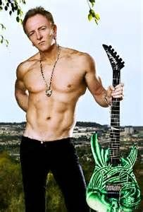 Phil Collen - - Yahoo Image Search Results