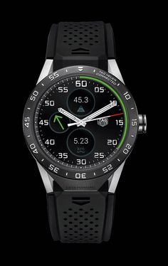 TAG Heuer Connected Watch 4