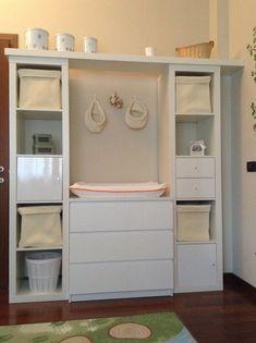 Ikea hack, malm en kallax. Blij met mijn kledingkast met heel veel opbergruimte (Diy House Hacks)