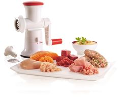 What will you create with your Tupperware FusionMaster Mincer?  Check out this site for more information: http://www.tupperware.eu/FusionMaster/  I can't wait to find out when this is coming out! Tupperware - Like it a Little... Place an Order; Like it a lot...Book a Party; Like it ALL?...Become a Consultant! www.My.Tupperware.com/NikkiMcLaughlin
