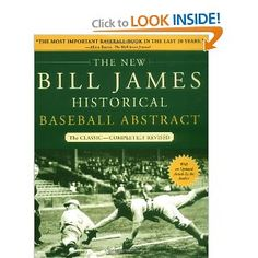 The New Bill James Historical Baseball Abstract: Bill James: 9780743227223: Amazon.com: Books