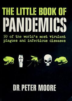 Book of Pandemics