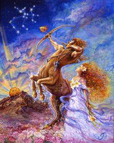 Evrenin Yol İşaretleri - H.B: 2015 YAY BURCU VE YÜKSELEN YAY :
