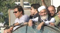 PTI, JI rally in Karachi ahead of local government elections
