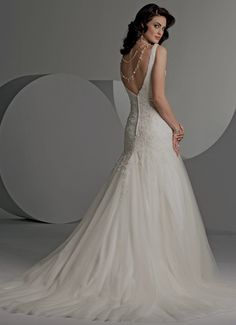 maggie sorrento wedding dresses