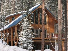 VRBO.com #350908 - Luxurious Lodge on Deer Mountain Near  Deadwood and Terry Peak