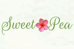 Spring Green, Green And Purple, Growing Sweet Peas, Lil Sweet, Sweet Pea Flowers, Cute N Country, Green Quilt, Green Copper, Green Rooms