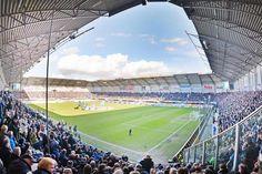Saisonfinale am 15. Mai +++ 2. Bundesliga: Letzte Spieltermine stehen fest