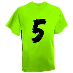 Neon Green Db's - Adult Line Drive 2-Button Baseball Jersey - 1230P - Custom Heat Pressed - 1230P2024 - CustomPlanet.com