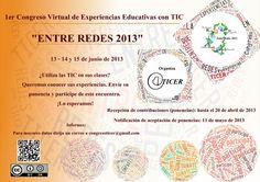 Invitación a ponentes