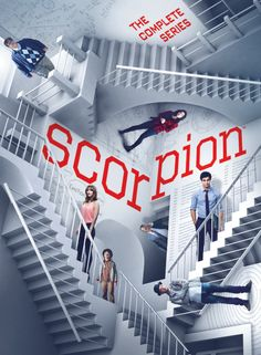 Shop Scorpion: The Complete Series [DVD] at Best Buy. Find low everyday prices and buy online for delivery or in-store pick-up. Jonny Lee Miller, Damian Lewis, Psych, Jadyn Wong, Detective, Eddie Kaye Thomas, Scorpion Tv Series, Katharine Mcphee, Street Smart